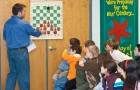 Chess Making Comeback in U.S. Schools