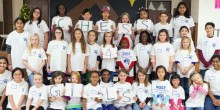 Third WSCF All Girls Chess Camp a Success