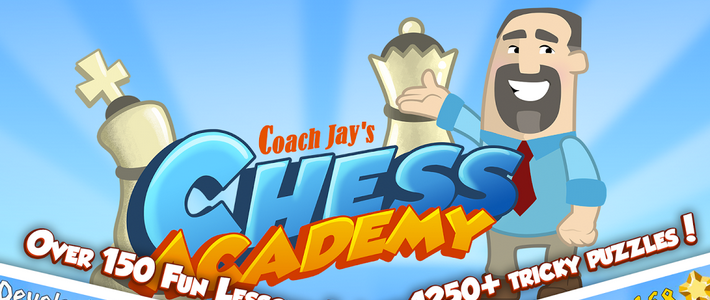 A New Chess App to Help Players Under 1000 Improve Quickly