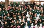 75 Attended 1st All Girls Chess Camp