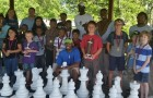 Chess In the Parks in the Media