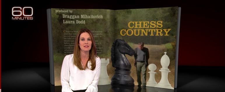 Chess Education in Franklin County Mississippi –  60 Minutes